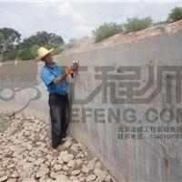 供应污水厂,站台防腐保护,油污混凝土防腐