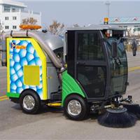 供应环保型扫地车集尘管