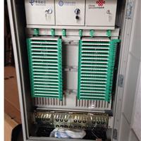 厂家――144芯三网合一光缆交接箱