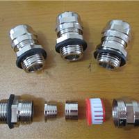 供应M36*2不锈钢304防爆电缆填料函厂家