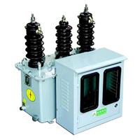 供应高原型10KV油浸式高压计量箱JLS-10重庆