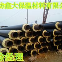 河北聚氨酯保温管供应厂家