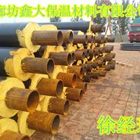 聚氨酯发泡保温管生产厂家
