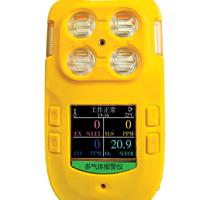 便捷式四合一式有害气体检测仪