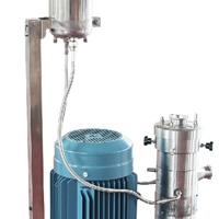 供应氢氧化铝研磨分散机阻燃剂研磨分散机