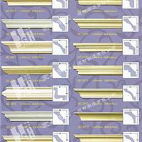 别墅中式,简欧,现代简约装饰PU角线条