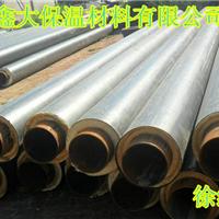 供应直埋式供暖预制保温管