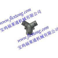 供应尼龙快速接头,V型尼龙软管分配器
