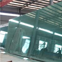 供应全息投影玻璃 镀膜钢化玻璃