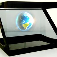 供应全息幻影玻璃 钢化10mm厚度 厂价直销