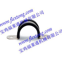 供应U型管夹/线夹,镀锌U型管夹,船用管夹
