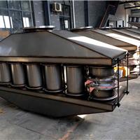 广东柴油发电机组尾气净化器