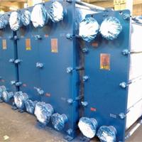 佛山澜石传热设备空调水冷,供暖换热器