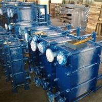 不锈钢板轧机油冷却器,佛山禅能换热器