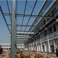 绍兴三雄 供应钢结构厂房 钢结构建筑 仓库钢结构