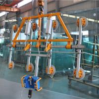 供应气动平翻真空吊具 玻璃吸盘 SH-QF08-08