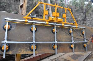 供应电瓶垂直真空吊具SH-HF10-300