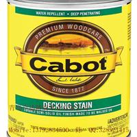 美国卡伯特油漆 防腐木油漆cobat