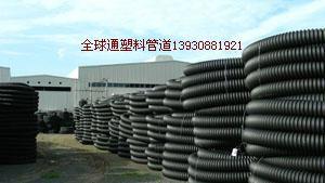 供应钢带波纹管厂家