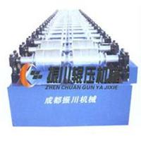 成都振川供应数控彩瓦机760型