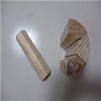 供应山西鞍座弧形管道垫木厂家