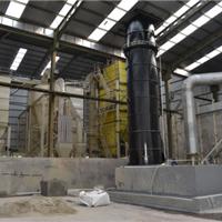 东岳石膏粉石膏板生产机器