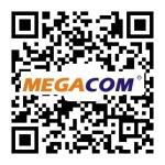 MEGACOM中国美亚康泰有限公司