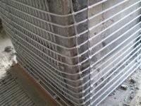 汉中钢丝绳网片一级聚合物砂浆厂家