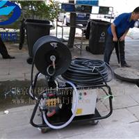 下水道疏通机|高压管道清洗机