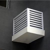 空调护栏样式锌钢空调护栏设计空调护栏尺寸
