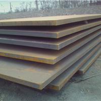 新疆钢材市场中厚板有哪些规格?