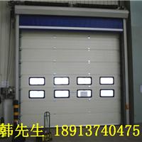 苏州工业提升门供应厂家,工业滑升门