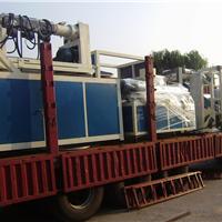供应HDPE大口径缠绕管生产设备