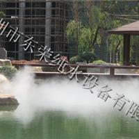 供应园林景观人造雾设备