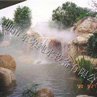 供应景观园林造雾系统