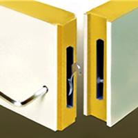 供应优质冷库板