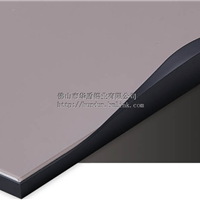 供应A2215铁灰时尚铣型拉手,厂家直销