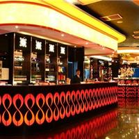 成都海鲜餐厅装修设计公司