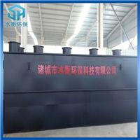 供应一体化污水处理设备 优质供应商水衡