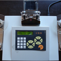 全自动方程式SMD零件计数器