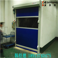 快速门_上海PVC快速门供应