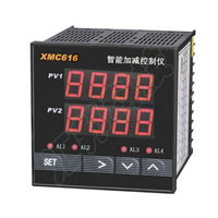 XMY616太阳能专用温差控制仪