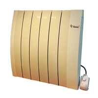 供应铝合金电暖气