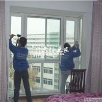 隔音玻璃窗,隔音塑钢铝合金断桥窗