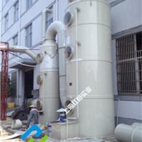 秦皇岛喷漆废气处理工程保定喷漆废气处理