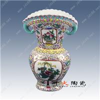 供应陶瓷花瓶厂家 仿古瓷陶瓷花瓶厂家批发