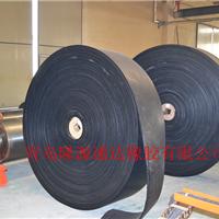 供应山东隆源聚酯输送带规格聚酯输送带型号