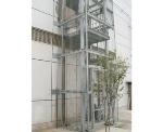 供应室内运货吊笼 室外运货货梯 厂家