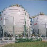 供应球罐喷雾冷却装置-日建消防器材厂家