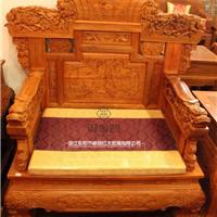 红木家具制作